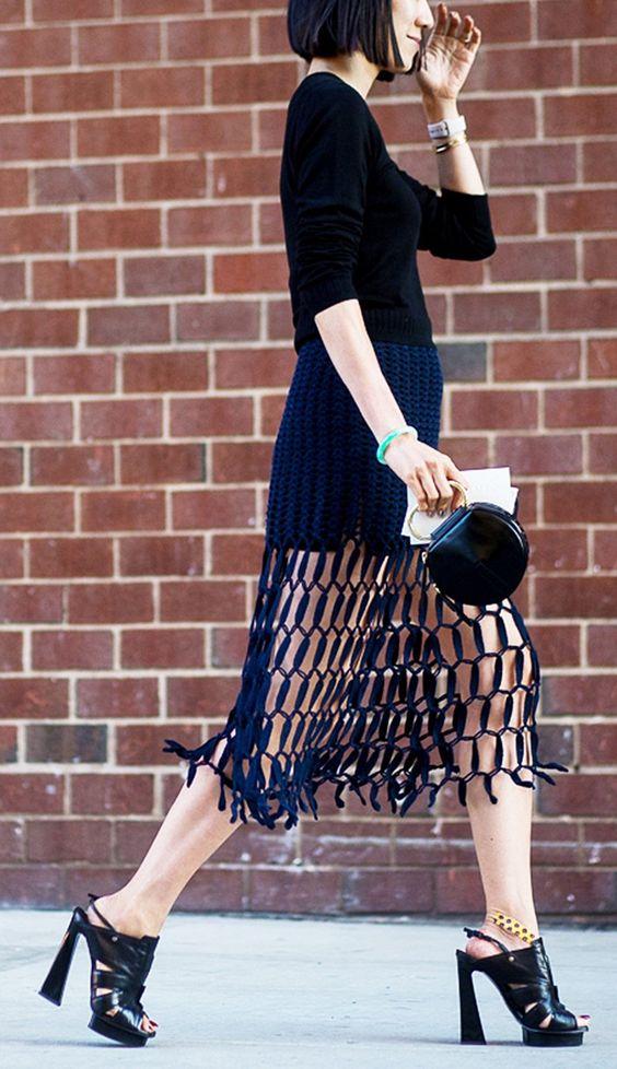 rejillas tendencias moda 2016