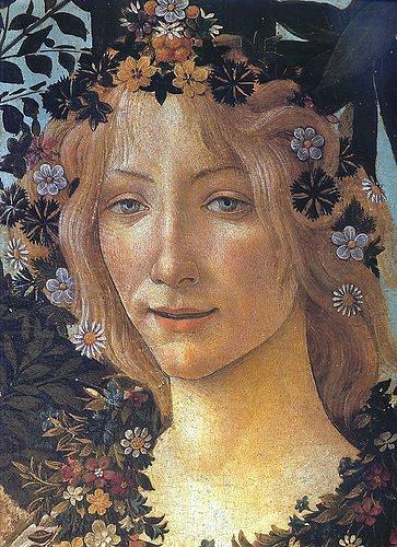 botticelli - simonetta vespucci
