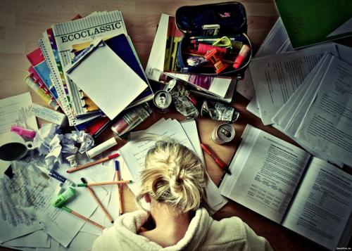 universidad - consejos para sobrevivir