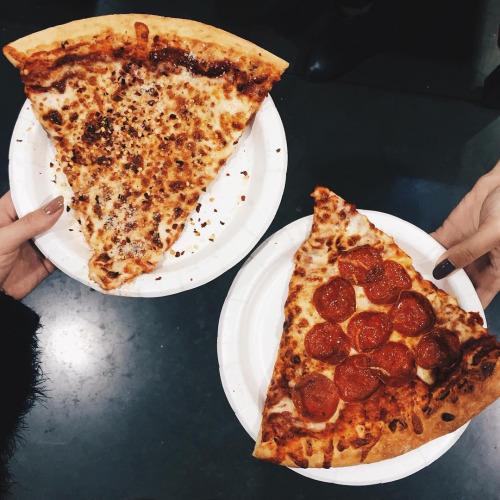 pizza - consejos para sobrevivir