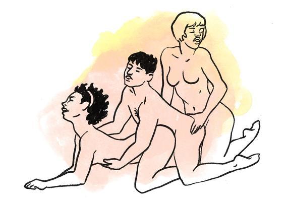 posiciones sexuales para tener relaciones 5