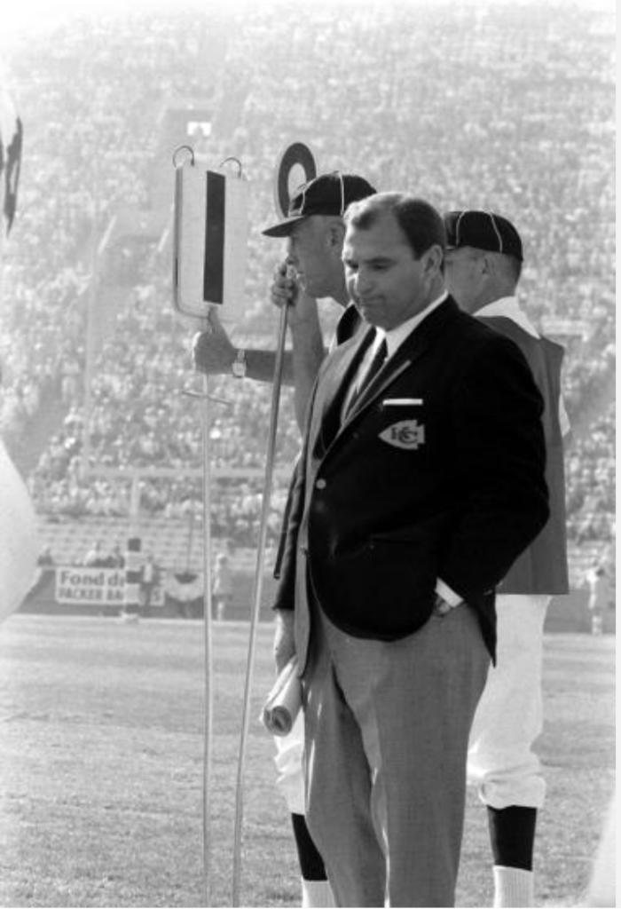 primer Super Bowl