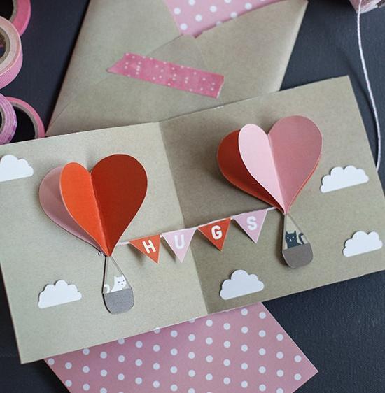 20 dise os para hacer las mejores cartas de amor dise o for Como hacer mi casa en 3d