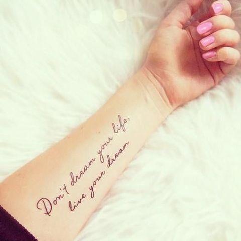 tatuajes para recordar-dontlive