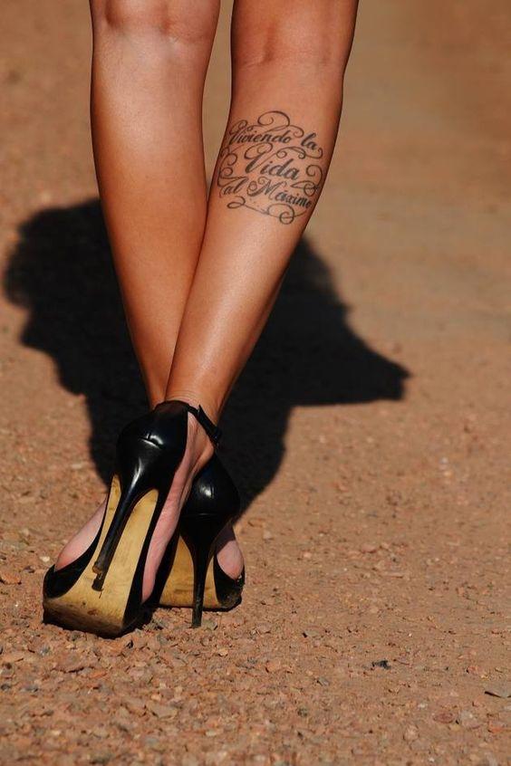 tatuajes para recordar-viviendo
