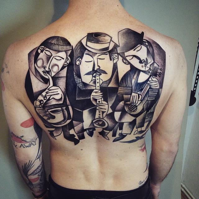 tatuajespicasso
