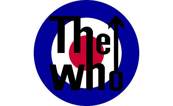 the who logos de bandas