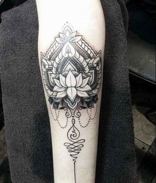Tatuajes Para Mujeres Indu