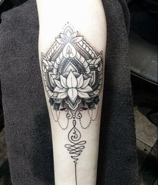 Tatuajes Hindús Que No Sólo Transformarán Tu Espíritu Diseño Diseño