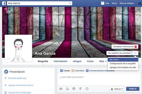 perfil de facebook 1