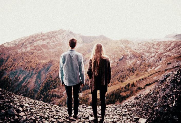viajes que tienes que hacer con tu pareja