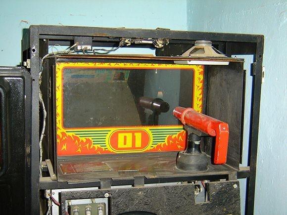 videojuegos sovieticos