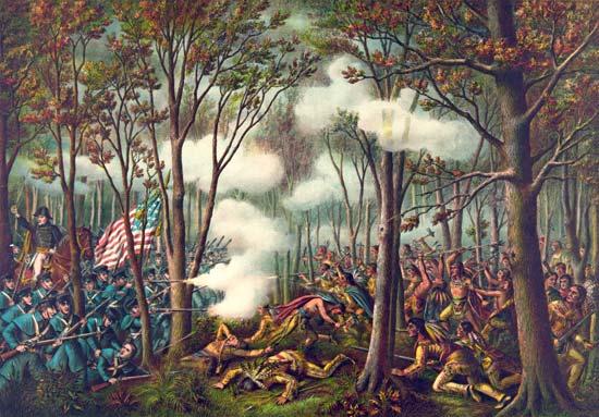 Batalla-Tippecanoe