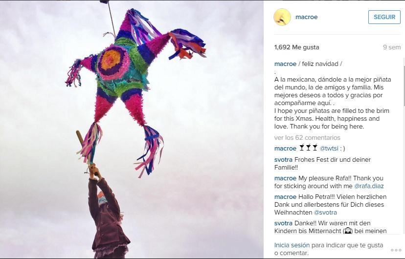 Los mexicanos que lograron ser los mejores en Instagram sin proponérselo