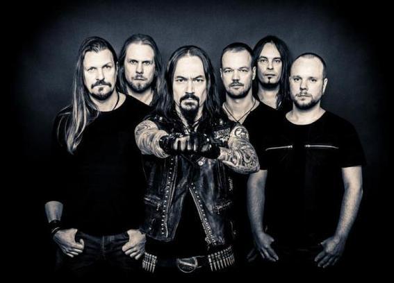 bandas finlandesas 2