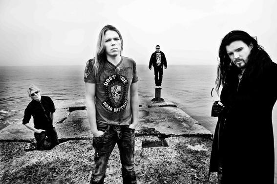 bandas finlandesas 6