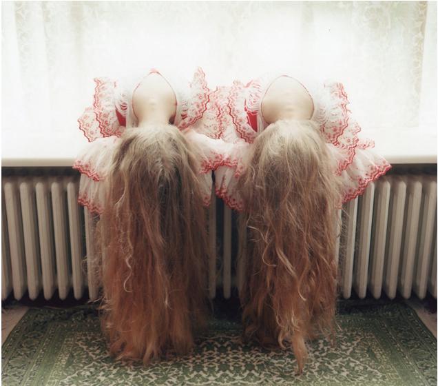 Ariko inaoka cabello