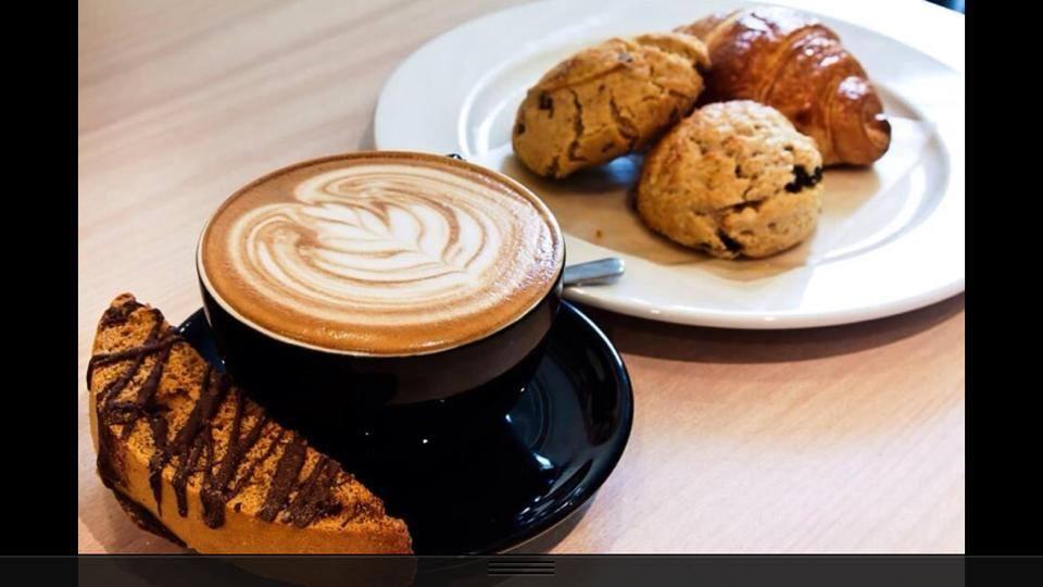 Café Biscottino