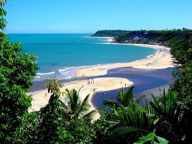 Caraiva_Bahia