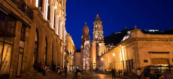 Centro-histórico-zacatecas