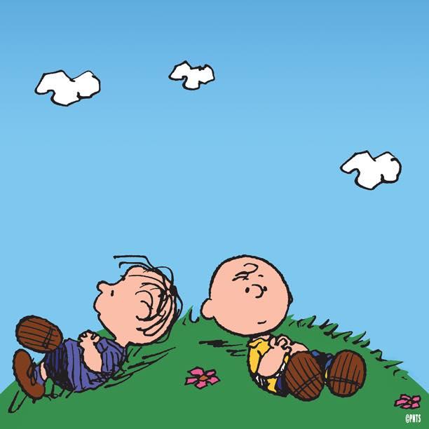 Valiosas Lecciones Que Aprendimos De Charlie Brown Letras