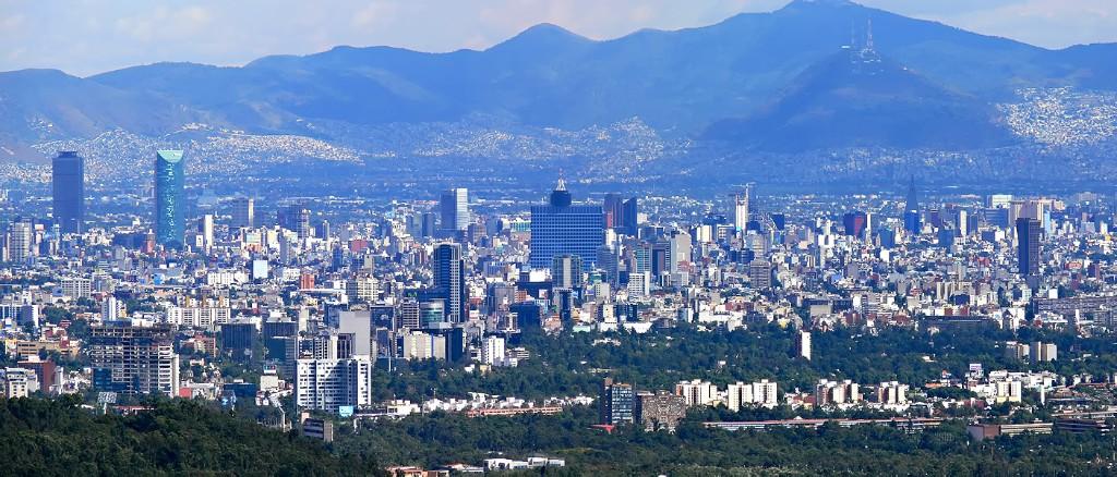 9 ciudades de México en las que podrías morir lentamente por la contaminación