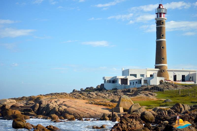 Faro del Cabo Polonio, Rocha, Uruguay