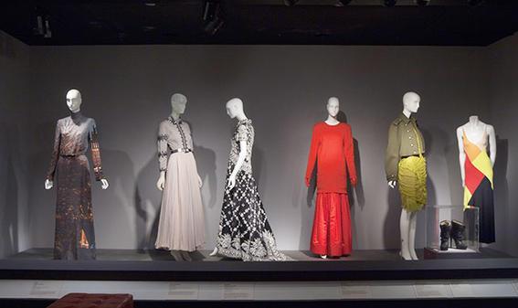 9 museos que todo amante de la moda deber a visitar moda for Fashion museum new york