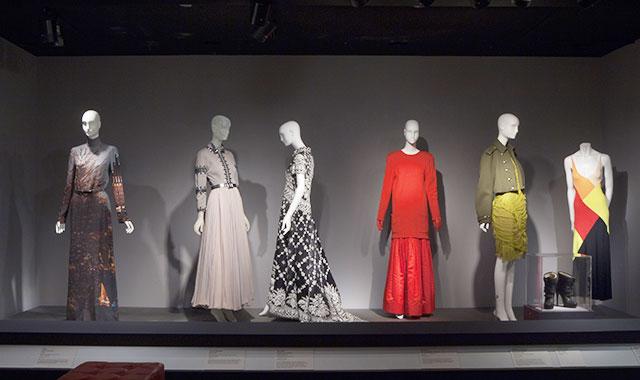 El Fashion Institute of Technology