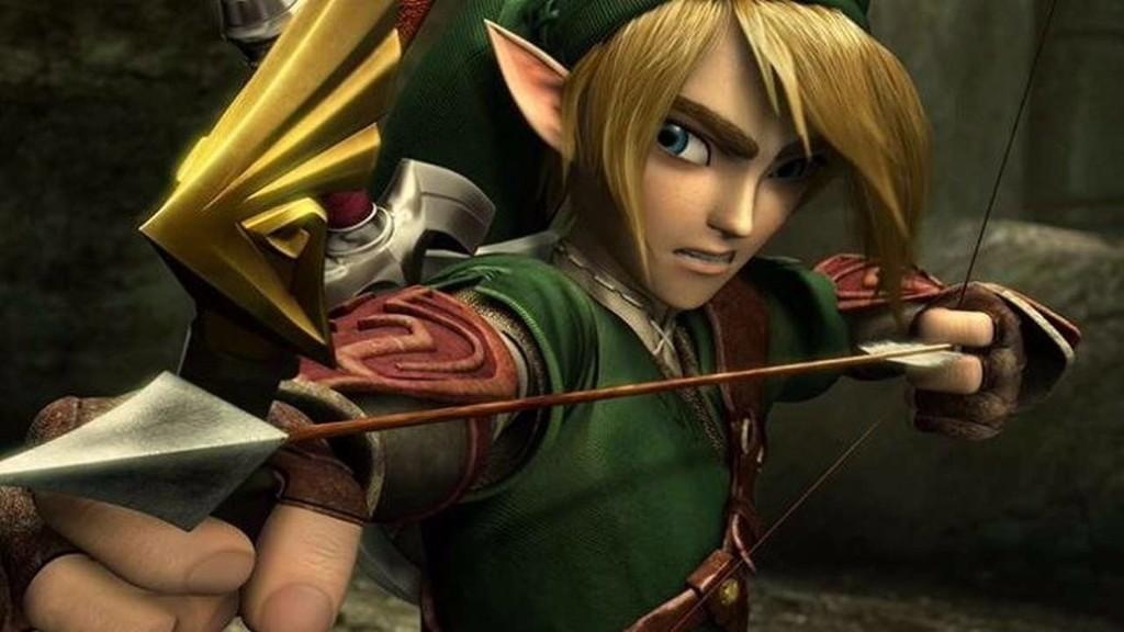 Gamers Zelda