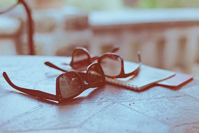 Irina Munteanu lentes