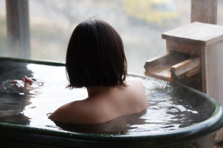 Baño_Japon