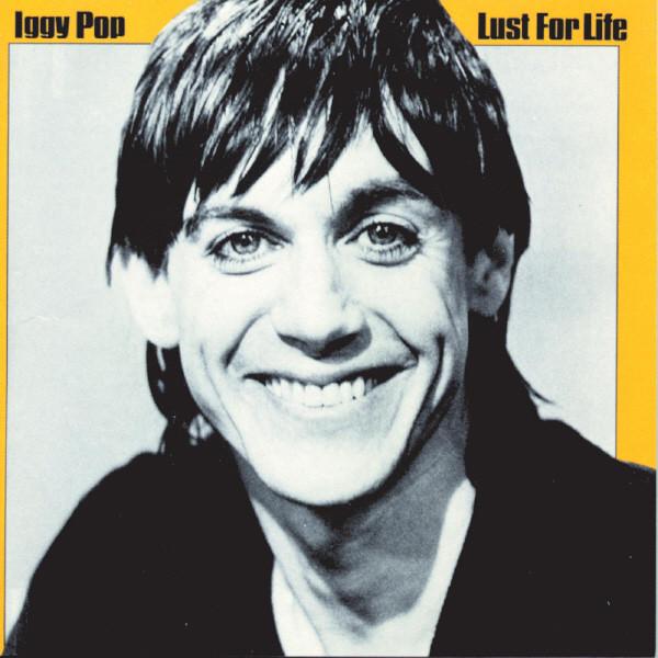 nuevo disco Iggy Pop