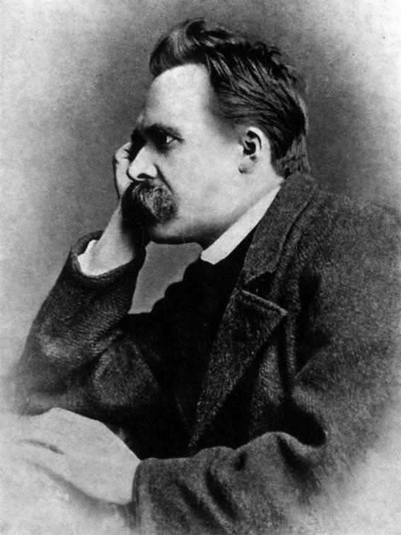 Nietzsche y sus consejos