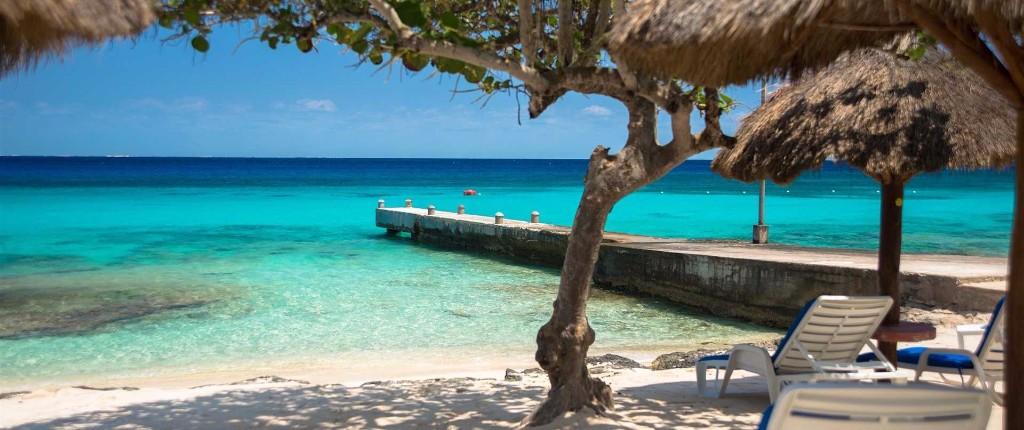 Playas extranas playa azul