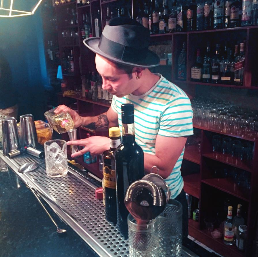 Tequila Cocteles 1