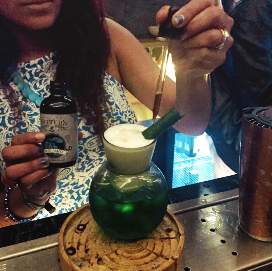 Tequila Cocteles 4