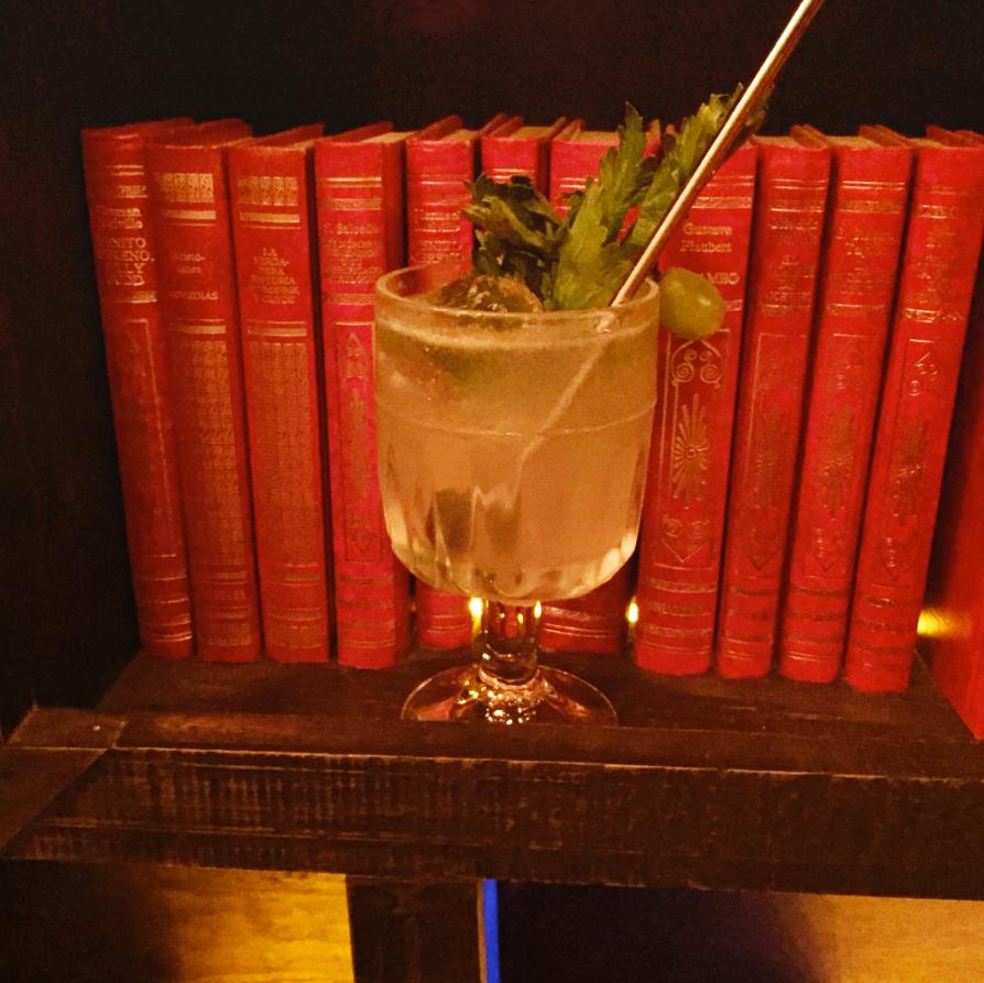 Tequila Cocteles 5