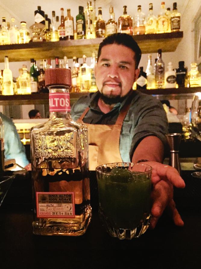 Tequila Cocteles 7