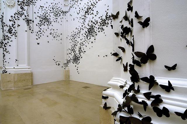 instalaciones artisticas