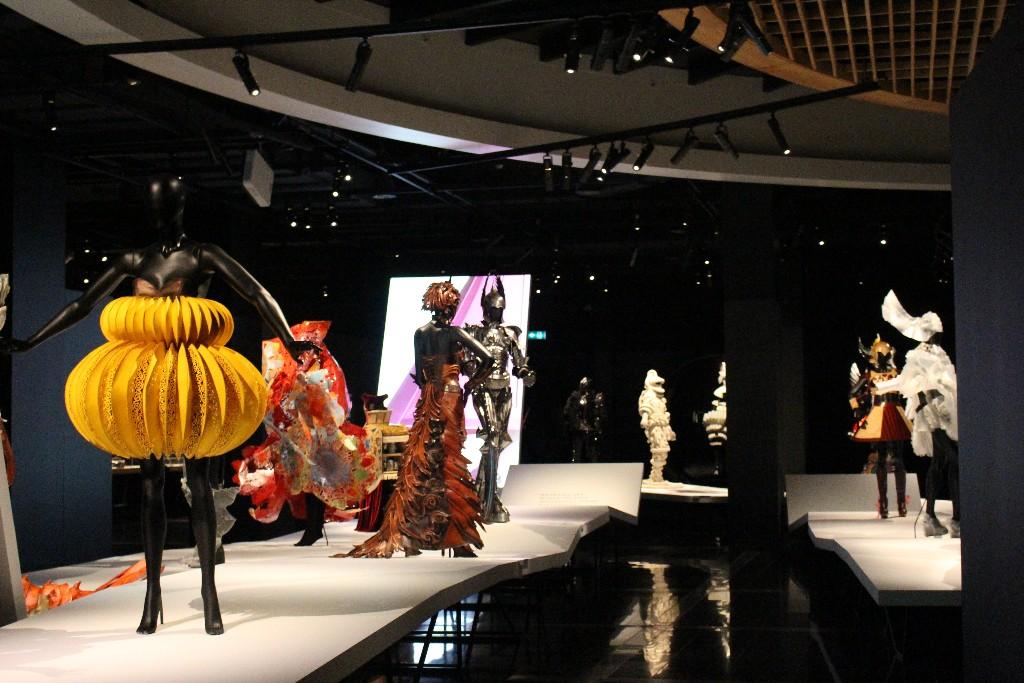 museos de moda