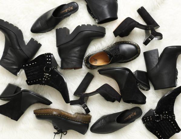 Zapatos adiccion 11