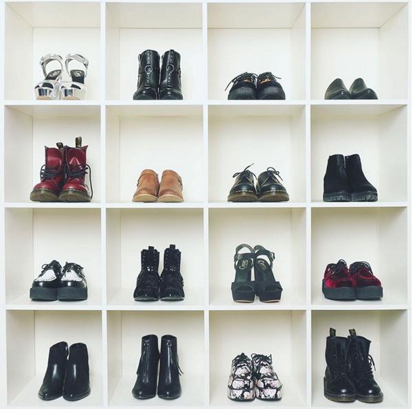 Zapatos adiccion 12
