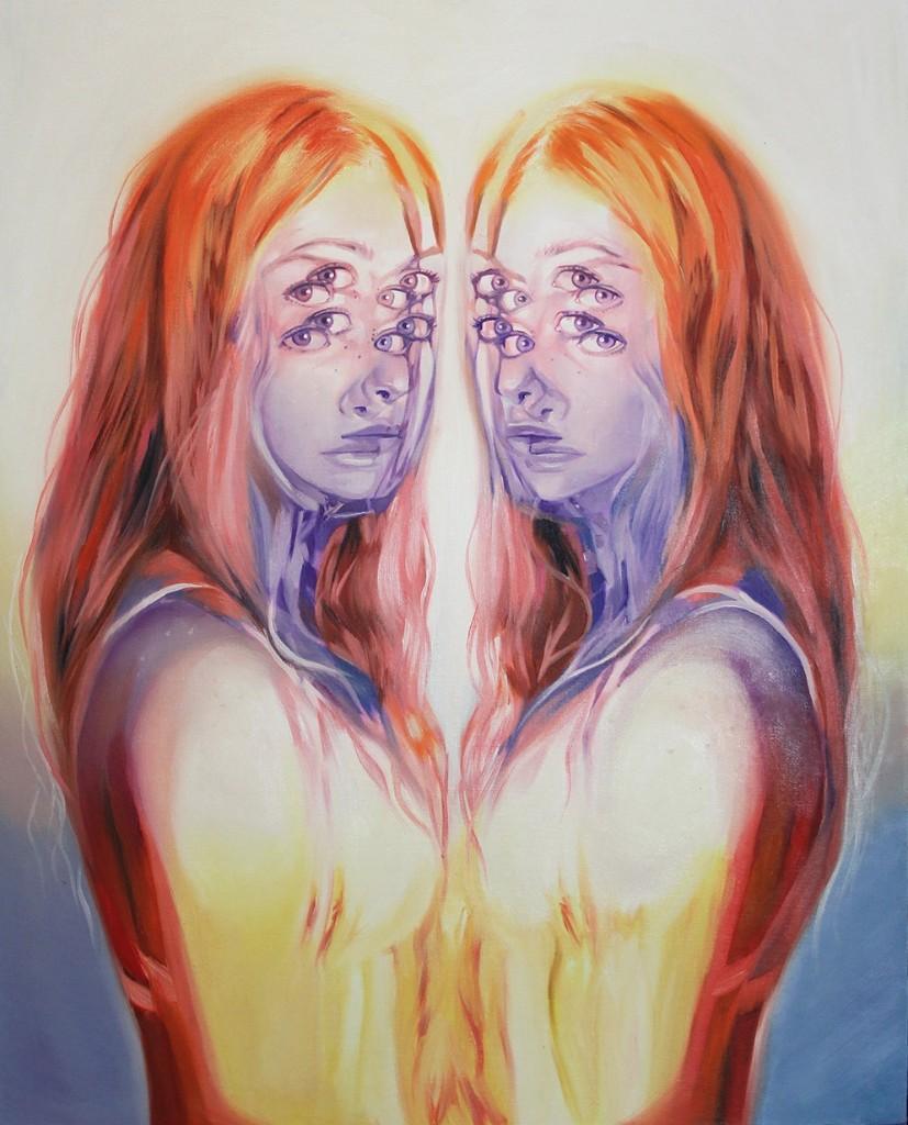 alex garant reflection