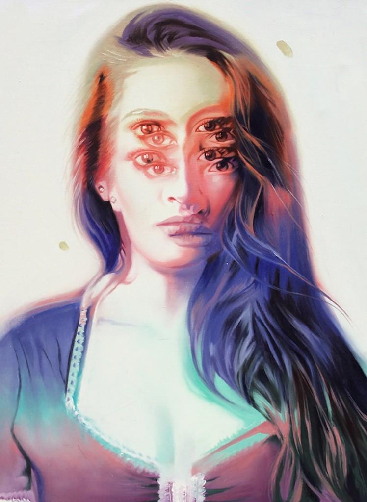 alex garant portrait