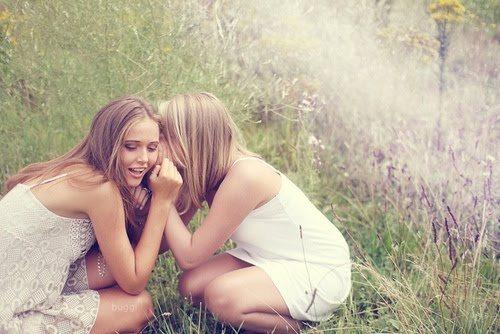 amistad secretos
