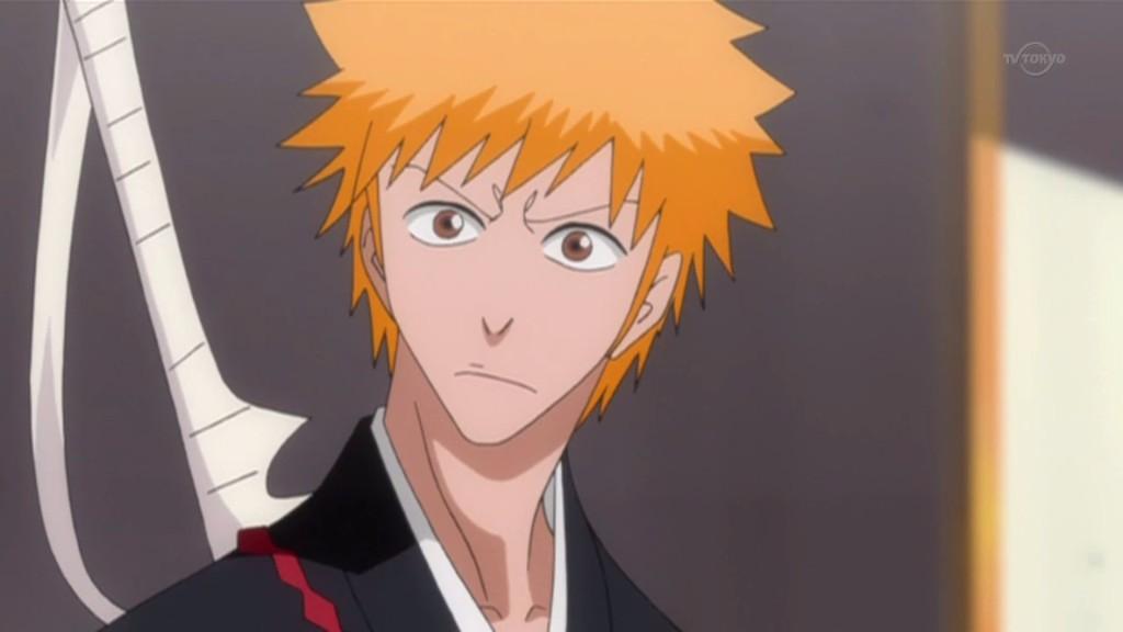 bleach - animes malos