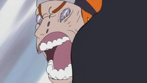 naruto - animes malos