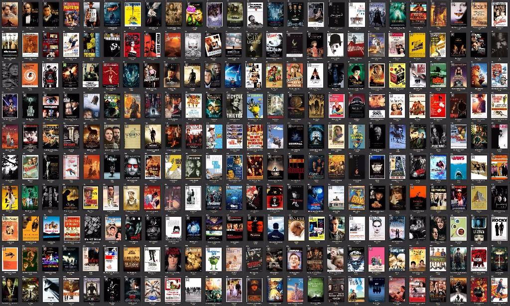 aprender de cine imdb