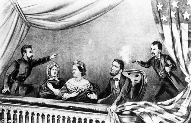 Lincoln-asesinato